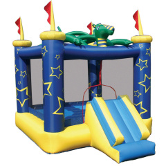 Magic Dragon Bounce House