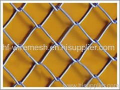 Electro Galvanized Chain Link Fencing