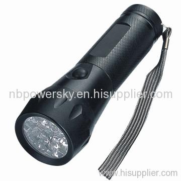 16 LED Flashlight
