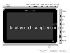 Infortm X220 tablet pc
