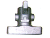 casting precision parts--alloy steel precision casting