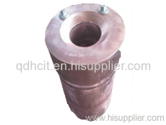 casting tuyere copper