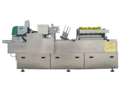 Automatically Plaster Posted Packaging Machine
