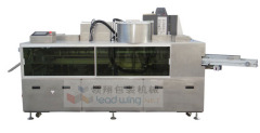 Particle Filling Machine with Box (candy, tea, grain)