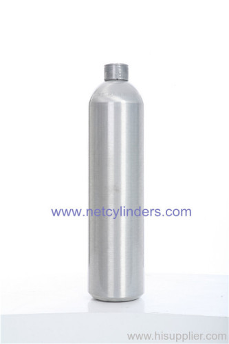 Beverage Cylinders produce by NET