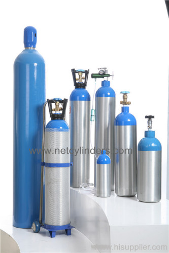 Medical Cylinders produce by NET