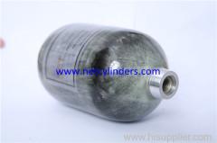 Paintball Cylinder composite cylinder gas tank paintball gun
