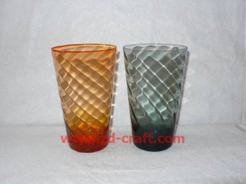glassware, glass cup