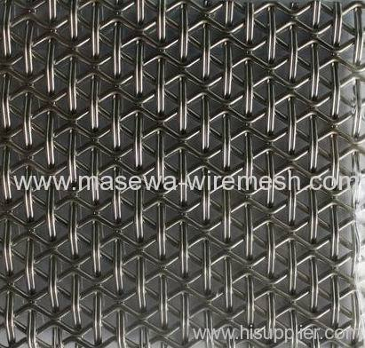 stainless steel mesh partition