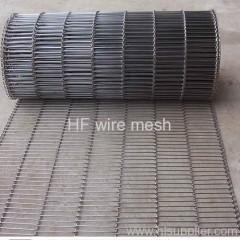 stainless steel conveyer belt mesh