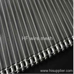 chain driven metal conveyer belt mesh