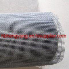 plastic coated fiberglass screens