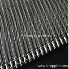 chain driven conveyor mesh