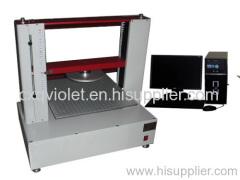 TST-C1005 Foam Compression Testing Machine(IFD Tester)