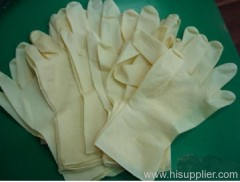 Household cleaning tool gloves