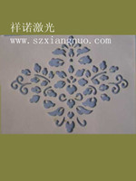 laser cutting machine leather laser engraving machine laser marking machine