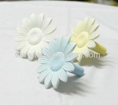 Fragrance ceramic diffusers