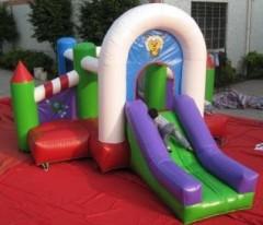 IC-620 Kids bouncy house