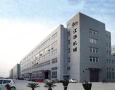 Ruian Jianghua Machinery Co., Ltd.