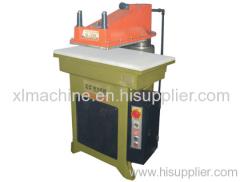 Rocker Hydraulic Pressure Cutting Machine