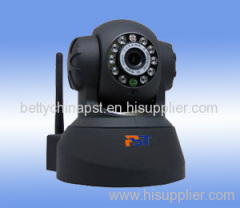 WIFI PTZ IP Network Camera