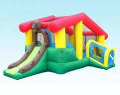 Dog Park Bounce House