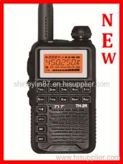 two way radio tramsceiver walkie talkie