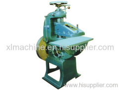Raw Material Pressing Machine