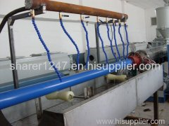 Anti-corrosion Heat Preservation Pipe extrusion line