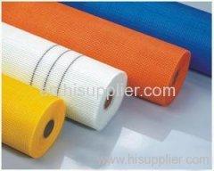PVC fiberglass wire mesh