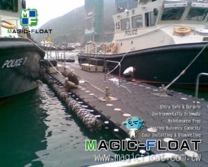 Magic-Float
