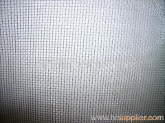 galvanized insect screen