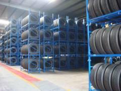 Ornate Tire Co., Ltd.