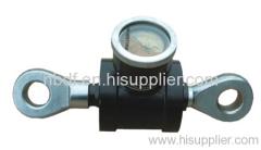 Transmission Line Hydraulic Dynamometer