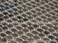Conveyer Belt Meshing