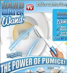 hard water wand as seen on tv