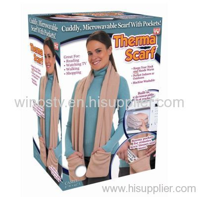 therma scarf as seen on tv