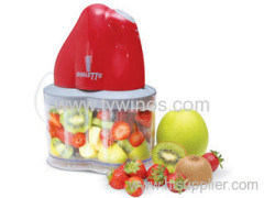 Genius Salad Chopper User Manual | Share The Knownledge