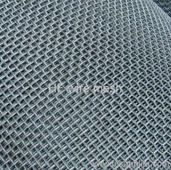 Metal filter screen