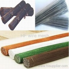metal straight cut wire