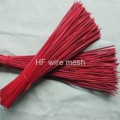common PVC cut wire
