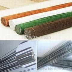 galvanized iron cut wire