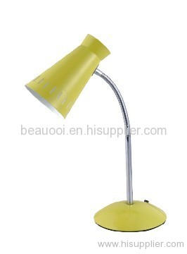 Iron flexible neck led study table lamp from china manufacturer iron flexible neck led study table lamp aloadofball Choice Image