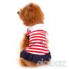 dog skirt, pet apparel