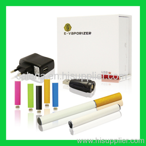 The EGO-C and Disposable E-cigarettes