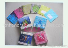 greeting card giftbox