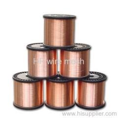 small coil Copper wire