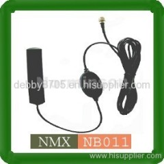 dvb-T patch antenna with amplifier 16db