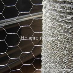 hexagonal metal wire mesh