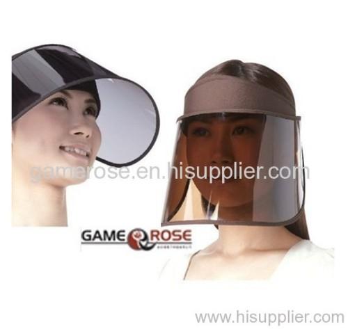 UV Prevetion sun visor JRD-28 manufacturer from China GameRose ... d113e2a6558